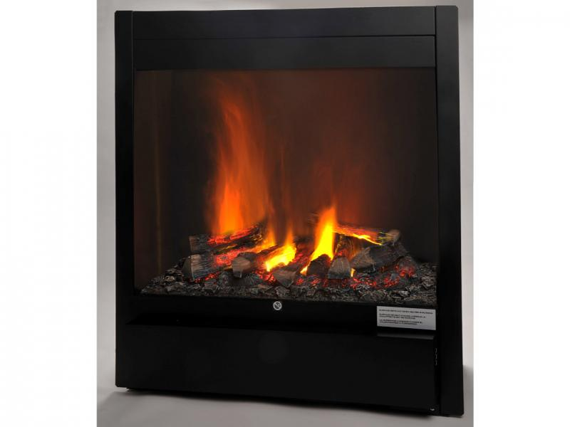 Dimplex Albany Optimyst Flamme
