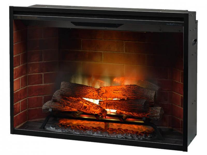 Dimplex Revillusion Firebox 36 Zoll Links
